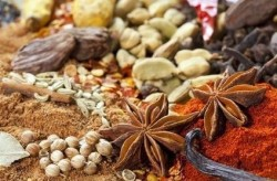 Indian Garam Masala Recipe, The Authentic Stuff