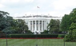 White House Says OK to Recreational Marijuana