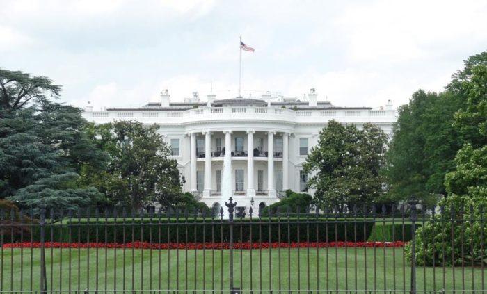 White House Says OK to Recreational Marijuana