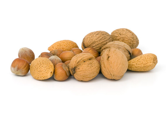 Celebrate National Nut Day with This Recipe