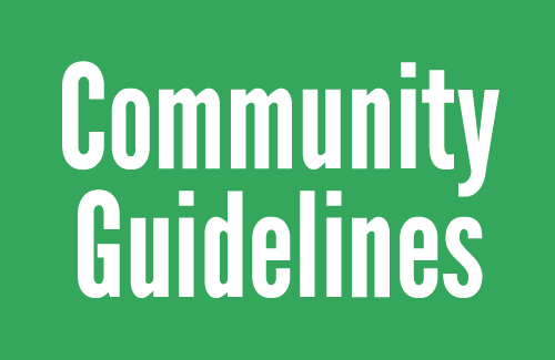 Clattr Community Guidelines