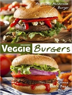 50 Delicious Vegan Burger Recipes