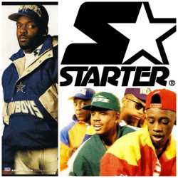 90s Starter Jackets Are Still Cool After 20 Years