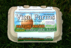 20 Best Organic Foods at Your Grocery Store