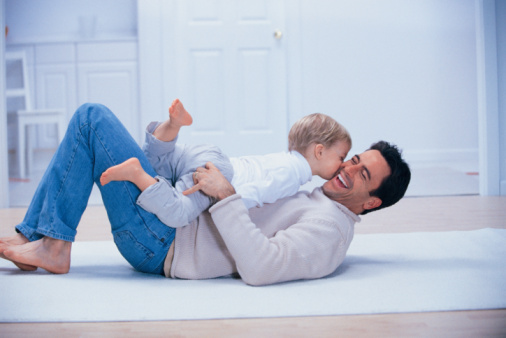 10 Tips Stay at Home Dads Need to Know