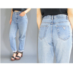 Guess Jeans Making a Comeback? I Never Stopped Wearing Them!