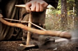 3 Ways to Start a Fire Using Sticks