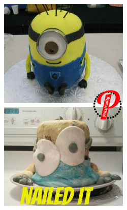 30+ Hilarious Pinterest Fails – Nailed It!