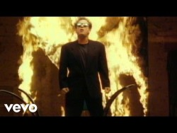 We Didn't Start the Fire by Billy Joel (VIDEO) – 80s Throwbacks!
