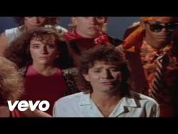 We Built This City – Starship – 80s Throwback Music