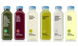 Organic Juices Available at Whole Foods Market