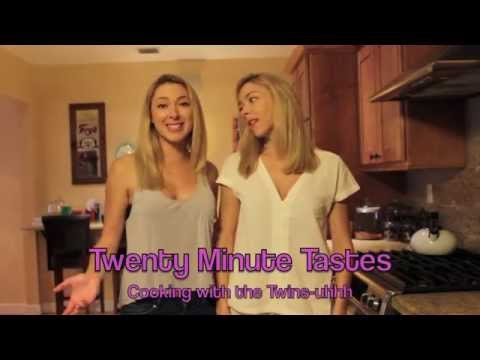 Learn to Make Guacamole with the Nolan Twins