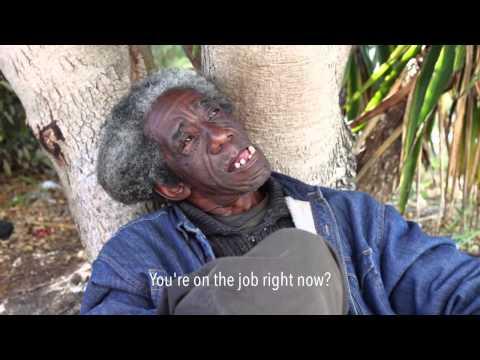 Broken Lives Illustrated Homeless Documentary (FULL)