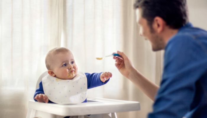 7 Life Lessons From A Stay At Home Dad