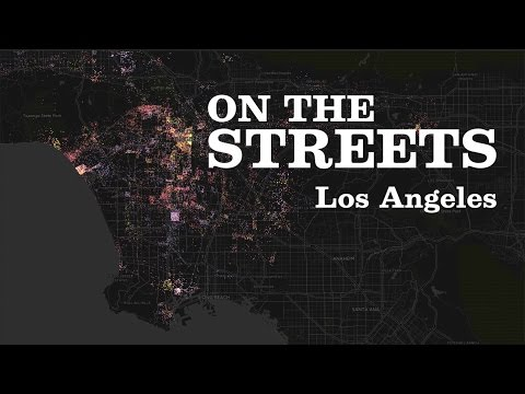 On the Streets Homelessness Documentary