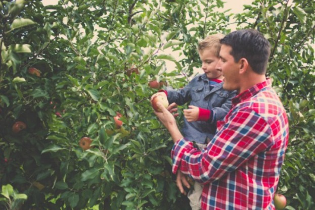 8 Things Stay-at-Home Dads Want You to Know