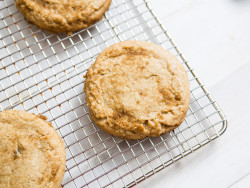 25 Minute Brown Sugar Cookie Recipe