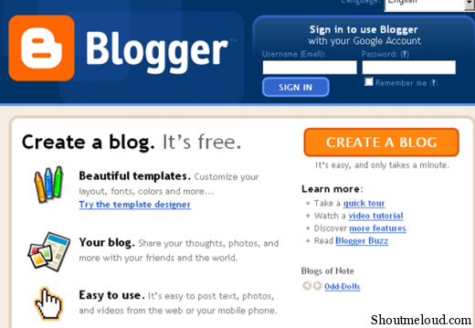 Blogspot Tips Every New Blogger Needs for SEO • Clattr