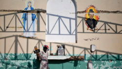 Sudan's Christian population is growing whether the government likes it or not