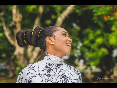 Only You Jesus by Ada (Music Video)