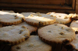Easter Biscuits Recipe (Cassia Oil Optional)