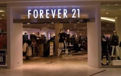 Forever 21 Sells Clothing but Offers God's Love Freely
