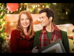 The Mistletoe Inn – Hallmark Christmas Movies