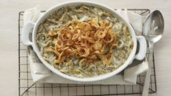 Easy Green Bean Casserole Recipe