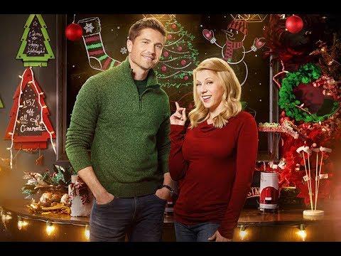 Finding Santa Starring Jodie Sweetin and Eric Winter