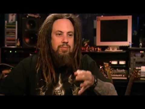 "Reggie ""Fieldy"" Arvizu of Korn Testimony of Jesus Christ"