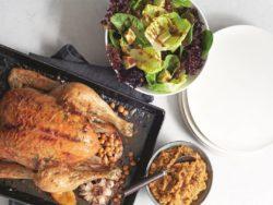 Roast Chicken Recipe by Gordon Ramsay