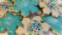 Yummy Soft Christmas Cookie Recipe