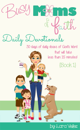 100+ Ways to Become a Better Mother of Faith