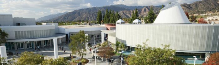 Azusa Pacific University: Evangelical Christian College