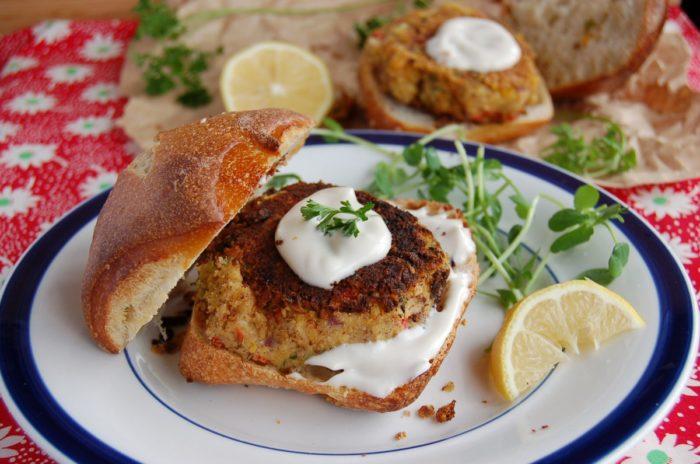 25 Fish-Free Recipes for Good Friday