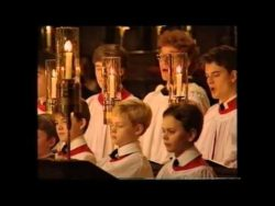 King's College Choir: Nine Lessons and Carols
