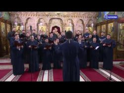 Praise to the Apostle Andrew the First-Called – Orthodox Christian Chant
