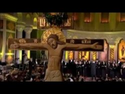 Thy Resurrection (With the Cathedral's Bells) – Orthodox Christian Chant