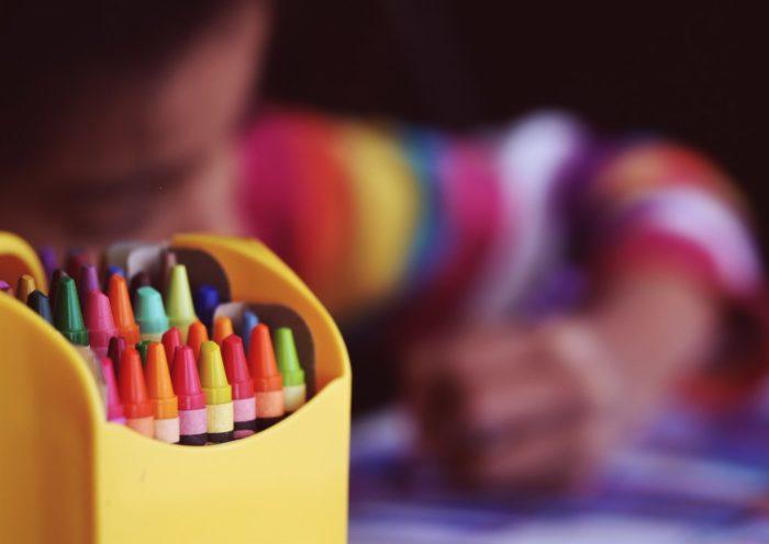 Should I Raise Christian Kids in a Public School?