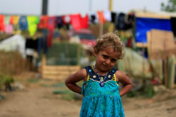 Syrian Muslims Converting After Fleeing War Zone: 'Jesus Saved Us'