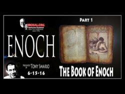 Book of Enoch Study: Giants in the Land – Part 1