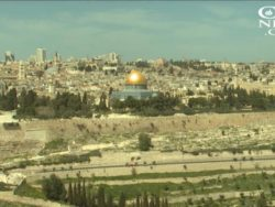 President Trump Declared Jerusalem Israel's Capital: Reaction from Israel and the Biblical ...