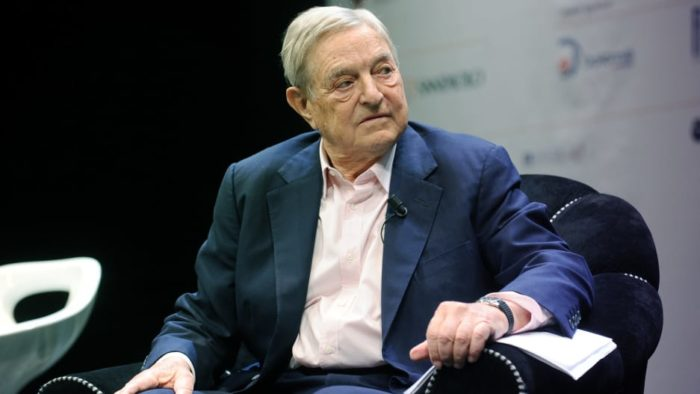 George Soros Buddies Up with Tesla and Netflix