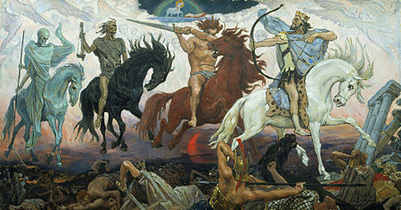Seven Seals in Book of Revelation Explained