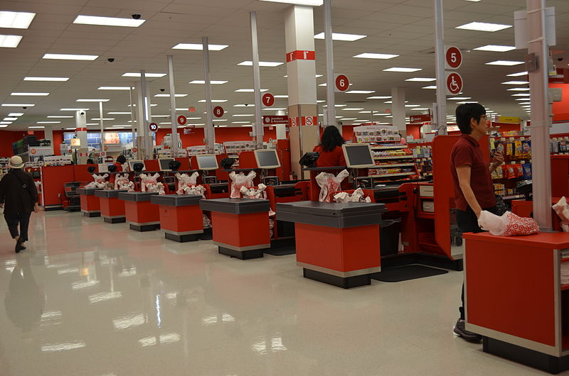 Target Sales Sinking and Regrets Transgender Policy
