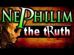 Nephilim the Truth: Documentary on Fallen Angels, Satan and Giants