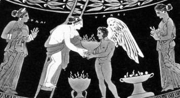 Nephilim Were Giant Offspring of Fallen Angels