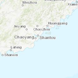 Magnitude 5.7 Earthquake Hits Japan and Taiwan