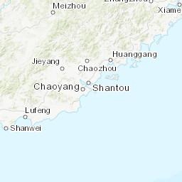 Magnitude 5.7 Earthquake Hits Japan and Taiwan