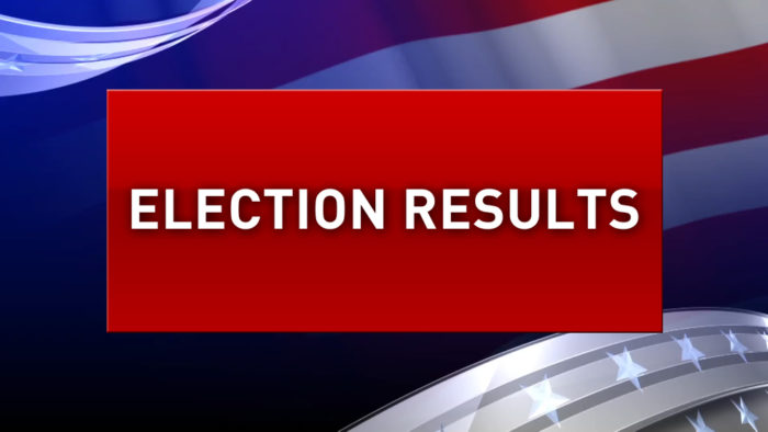 2018 Oregon Midterm Election Results